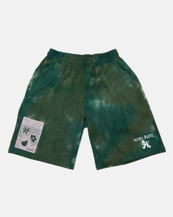 Greenfield Shorts
